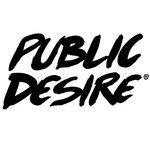 Public Desire promo codes