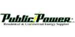 Public Power promo codes