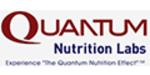 Quantum Nutrition Labs promo codes