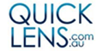 Quicklens promo codes