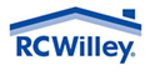 R.C. Willey promo codes