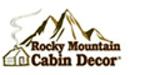 Rocky Mountain Cabin Decor promo codes