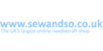Sew and So promo codes