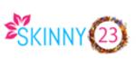 Skinny 23 promo codes