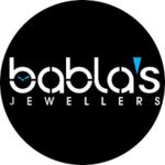 Babla's Jewellers promo codes