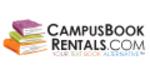 CampusBookRentals.com promo codes