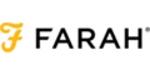 Farah promo codes