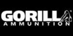 Gorilla Ammunition promo codes