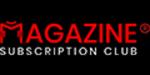 Magazine Subscription Club promo codes