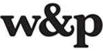 W&P promo codes