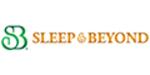 Sleep & Beyond promo codes