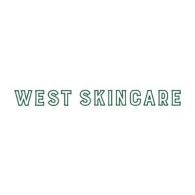 West Skincare promo codes