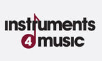 Instruments4music promo codes