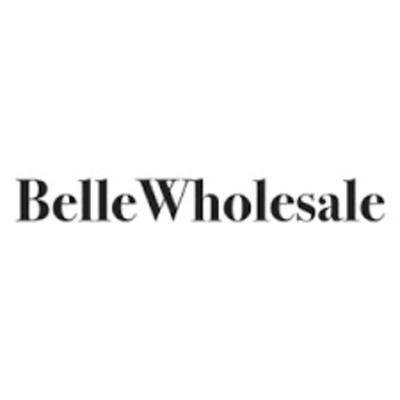 BelleWholesale promo codes