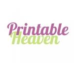 Printable Heaven promo codes