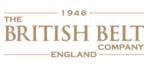The British Belt Company promo codes