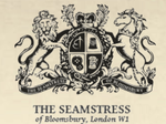 The Seamstress Of Bloomsbury promo codes