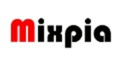 Mixpia.com promo codes