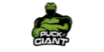 Puck Giant promo codes