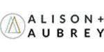 Alison + Aubrey promo codes