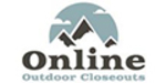 Online Outdoor Closeouts promo codes