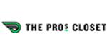 The Pro's Closet promo codes