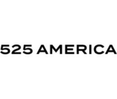525 America promo codes