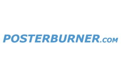 PosterBurner promo codes