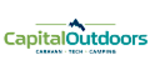 Capital Outdoors promo codes