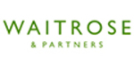 Garden by Waitrose & Partners promo codes