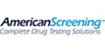 American Screening Corporation promo codes