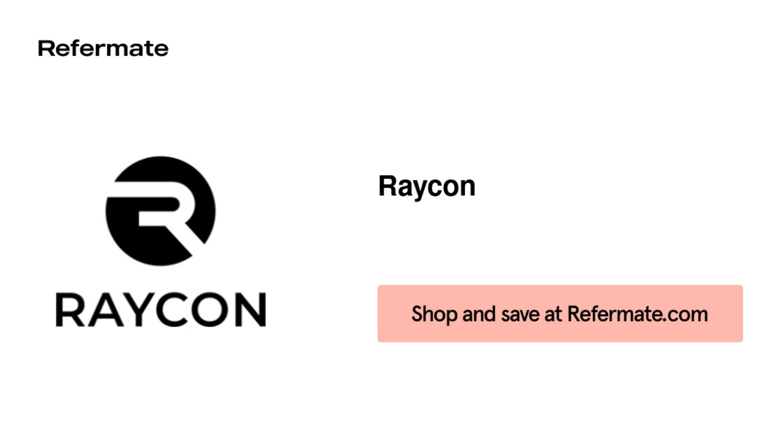 20 Off Raycon Discount Code November 2020 Refermate