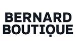 Bernard Boutique promo codes