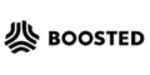 Boosted promo codes