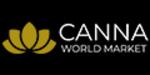 Canna World Market promo codes