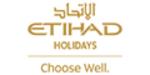 Etihad Holdays UK promo codes