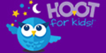 HOOT for Kids promo codes