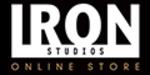 Iron Studios promo codes