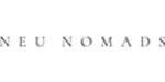 Neu Nomads promo codes