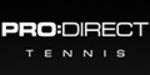 Pro Direct Tennis promo codes