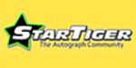 StarTiger.com - The Autograph Community promo codes