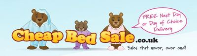 Cheap Bed Sale promo codes