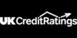 UK Credit Ratings promo codes