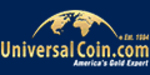 Universal Coin and Bullion promo codes