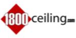 1800Ceiling promo codes
