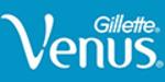 Gillette Venus promo codes