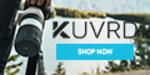 KUVRD promo codes