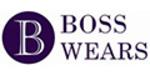 BossWears promo codes