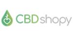 CBD Shopy UK promo codes