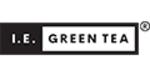 I.E. Green Tea promo codes